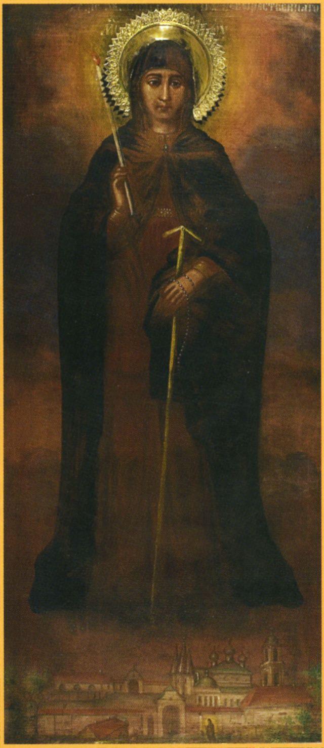 икона божией матери трубчевская: