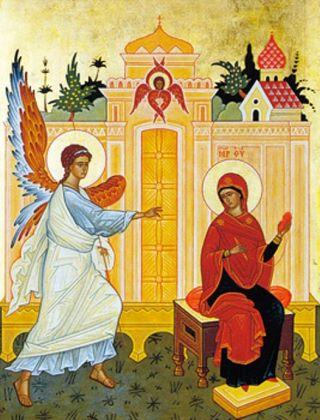 киевская икона: