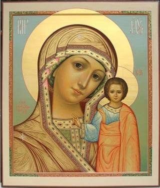 источник казанской иконы божией матери: