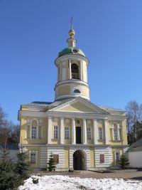 Свято-Екатерининский мужской монастырь