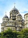 Свято-Иоанновский женский монастырь.