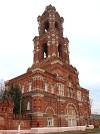 Казанский Колычевский женский монастырь.