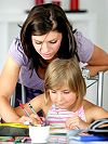 Как подготовить малыша к посещению школы