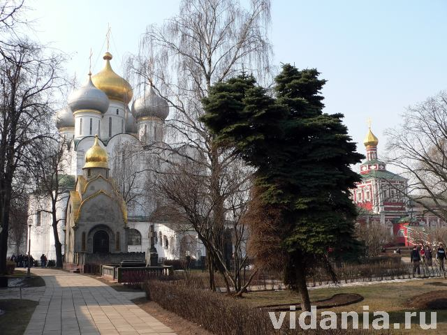 Адрес: 119435, г. Москва