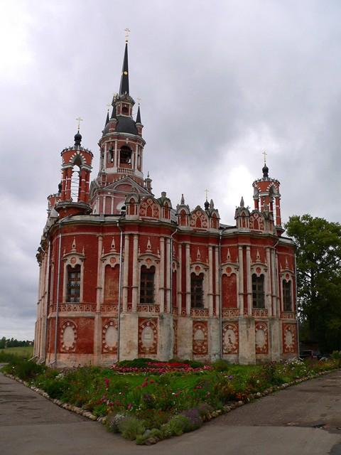 фото никольский собор можайск