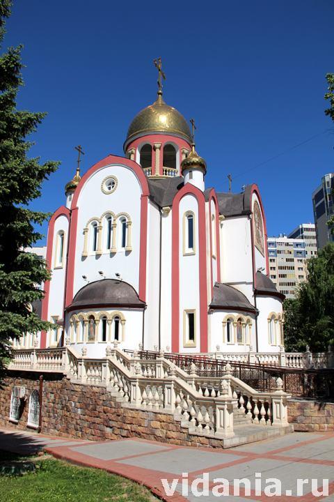 Церковь георгия победоносца в питере когда можно покреститься