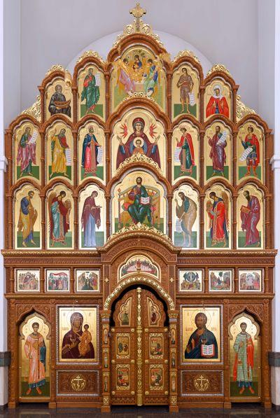 Молитвы святых по дням недели